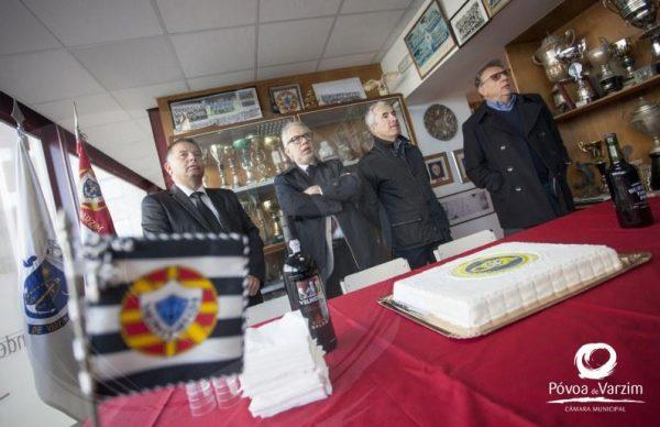 Cerimónias do centésimo aniversário começaram no dia 25 de dezembro