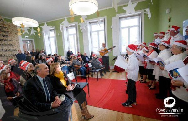 COL festeja Natal e reúne famílias