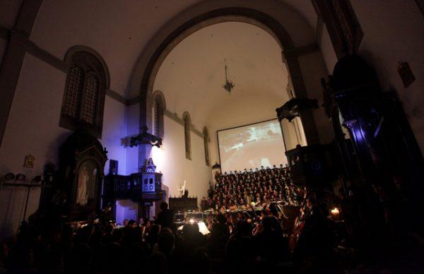 Paixão pela música culmina com sucesso do II Ciclo Cora-Sinfónico de Amorim