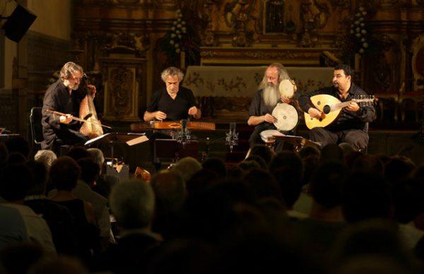 Festival Internacional de Música da Póvoa de Varzim – evento de sucesso há 32 anos