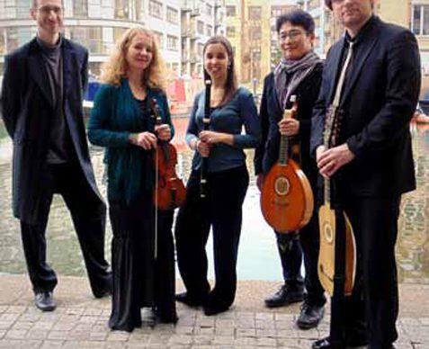 L'Avventura London estreia no nosso país com sopranos portuguesas