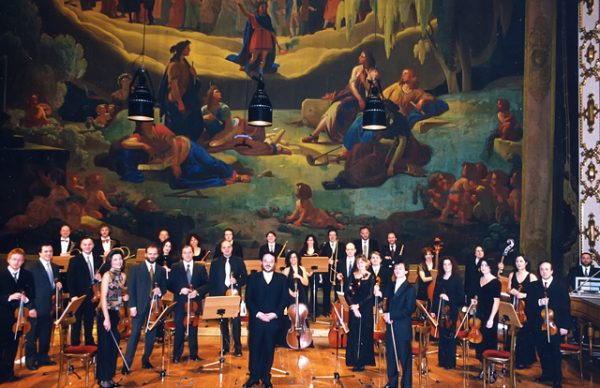 Sara Mingardo e o Concerto Italiano, dia 19, no Festival de Música