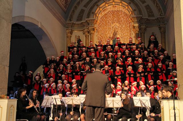 Concerto Reis_laundos 2012