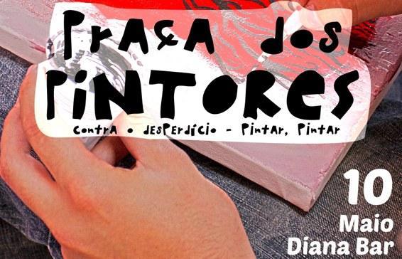 """""""Contra o Desperdício – Pintar, Pintar"""""""
