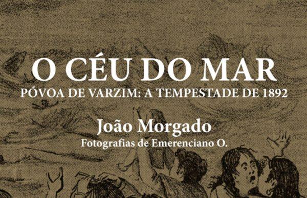 """Fundação Dr. Luís Rainha apresenta """"O Céu do Mar"""""""