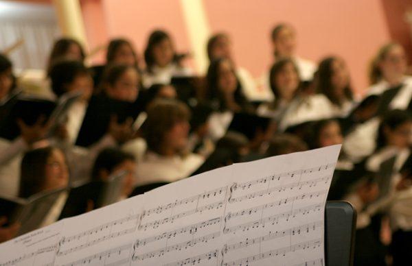 Concerto de Reis na Igreja da Lapa
