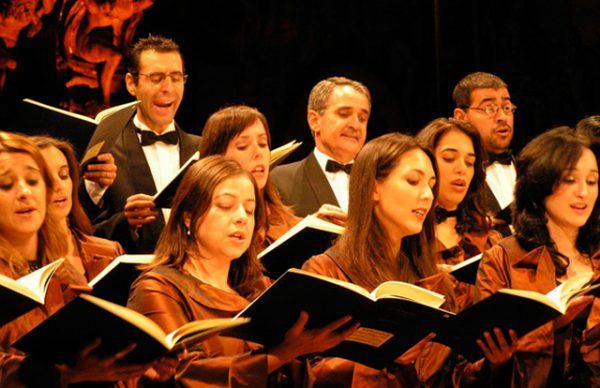Coro Gulbenkian marca início de atuações do Festival de Música