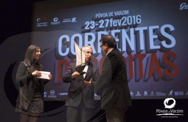 Correntes d'Escritas vai convidar Presidente da República para a 18ª edição
