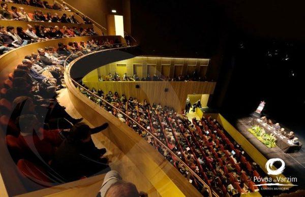 """Correntes d´Escritas: """"Principal festival literário português"""""""