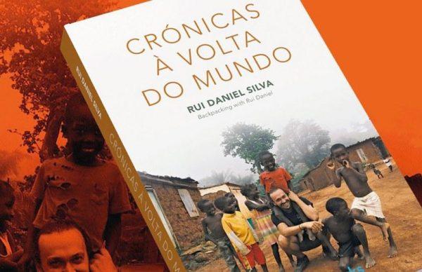 Crónicas à volta do mundo de Rui Daniel Silva