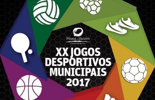 XX Jogos Desportivos Municipais