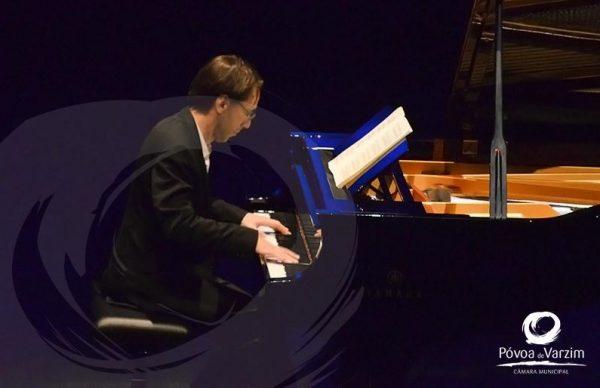 Depois de Pedro Burmester, La Fonte Musica no Festival