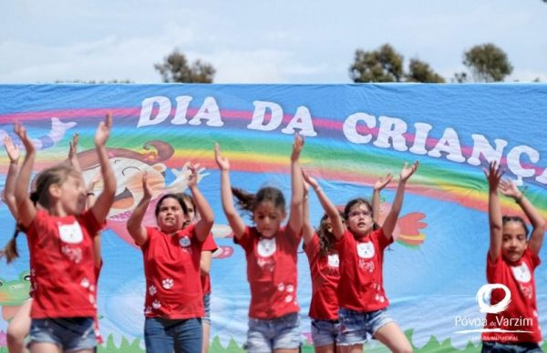 Dia da Criança reúne todo o concelho