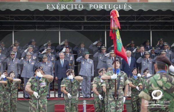 Dia Festivo dos Serviços do Exército e da sua Escola