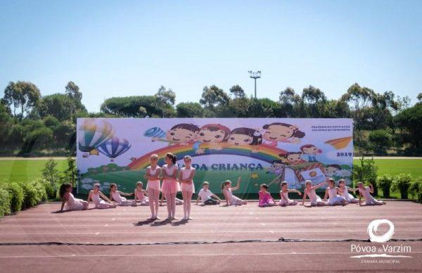 Dia Mundial da Criança: Município proporciona dia de festa às crianças do concelho