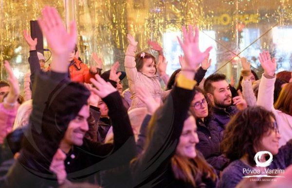 Dois espetáculos no Palácio do Pai Natal antes do final do ano