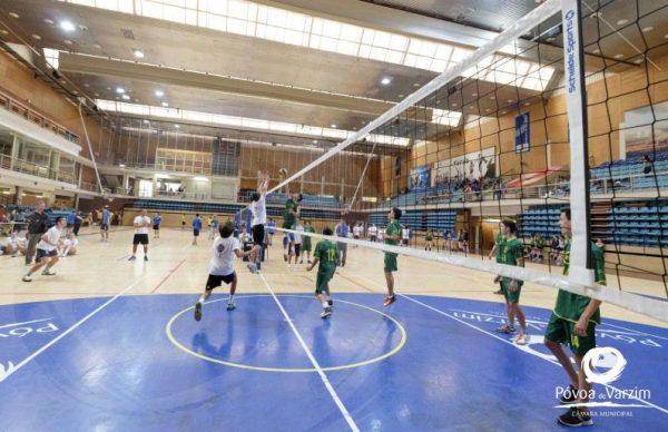 Dois mil alunos nos Jogos Desportivos Municipais