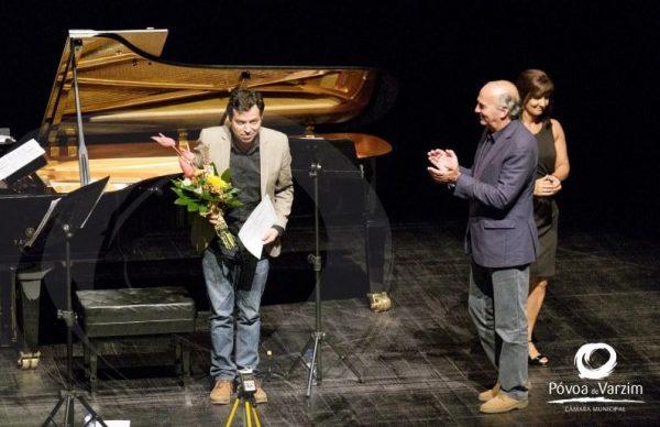 Duas obras musicais premiadas no Festival Internacional
