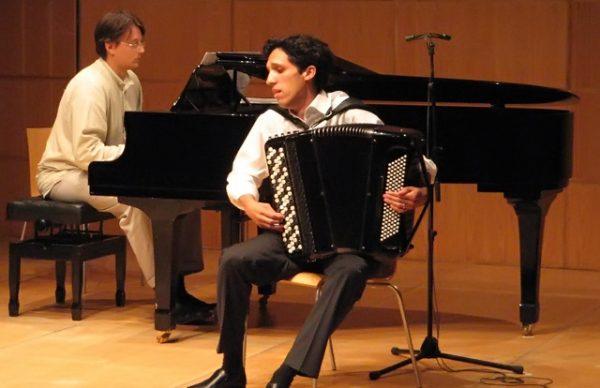 Gonçalo Pescada, Ian Mikirtoumov e Quarteto de cordas ArtZen no próximo concerto do Festival de Música da Póvoa de Varzim