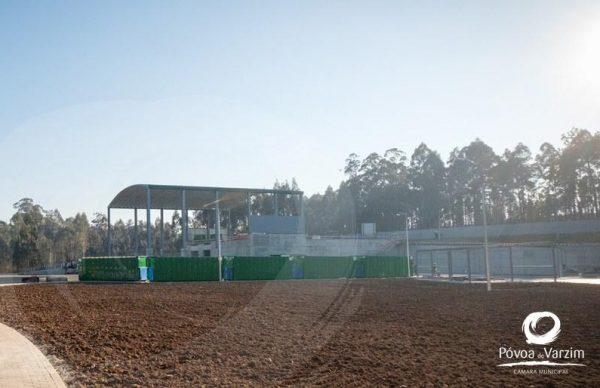 Ecocentro e Estação de Transferência inaugurados a 15 de junho