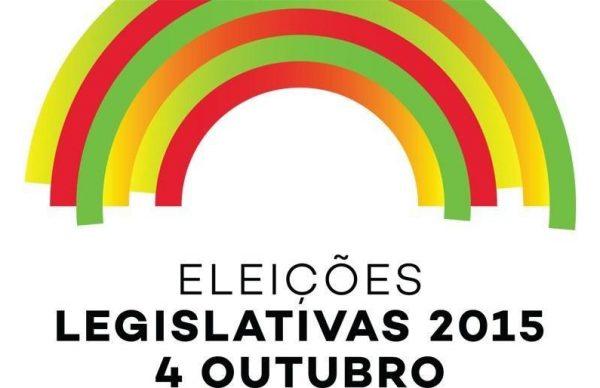 Eleições Legislativas: informações