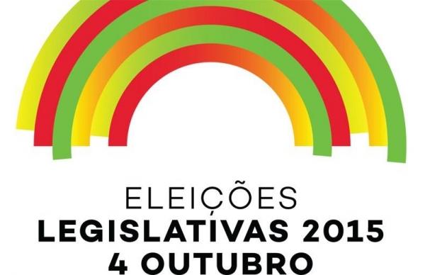 Resultados Legislativas 2015