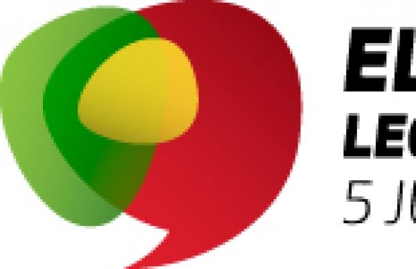 Eleições legislativas: consulte os resultados no portal municipal