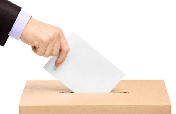 Eleições Presidenciais: recrutamento de agentes eleitorais