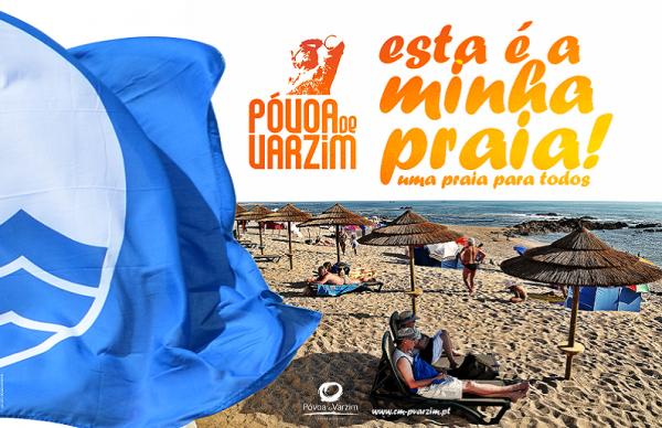 Época balnear com qualidade e segurança e ainda mais praia