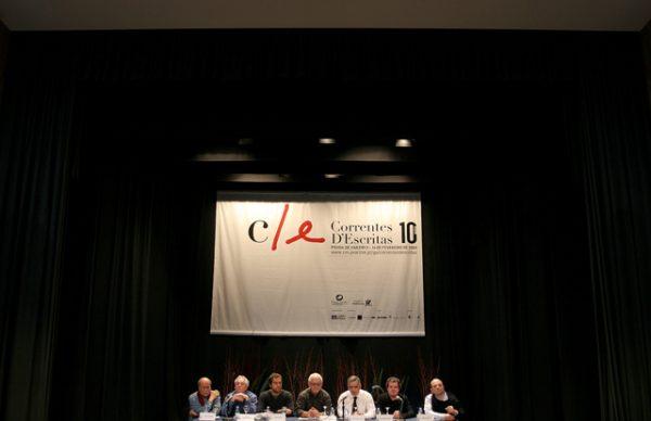 Correntes d'Escritas em Lisboa nos dias 17 e 18