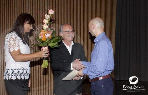 Final do 8º Concurso Internacional de Composição da Póvoa de Varzim