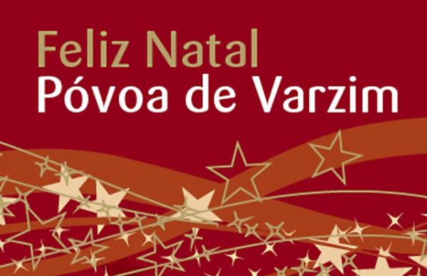 """""""Feliz Natal Póvoa de Varzim"""" – programa de animação presenteia população"""