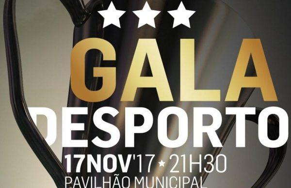 Gala do Desporto vai distinguir perto de meio milhar