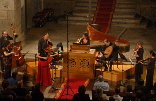 Prestígio e elevada qualidade após 34 anos. Milhares passaram pelo Festival Internacional de Música da Póvoa de Varzim.