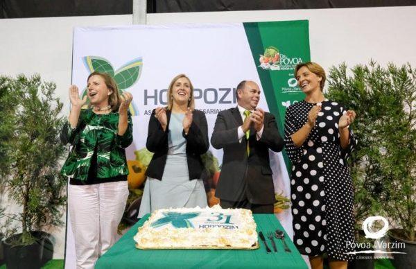 Horpozim é exemplo para outras associações empresariais