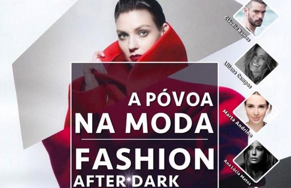 Noite Branca, Desfile de Moda e muitas francesinhas: fim de semana imperdível na Póvoa
