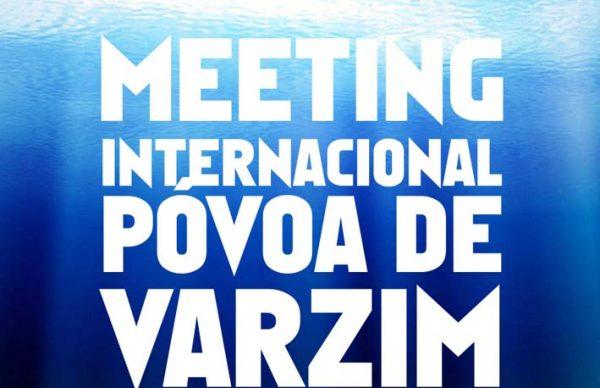 Meeting Internacional de Natação nas Piscinas Municipais