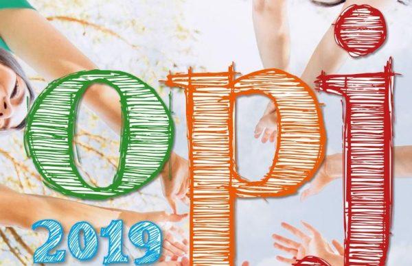 Apresentação das propostas OPJ