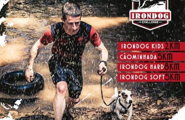 Irondog Challenge 2019: inscrições