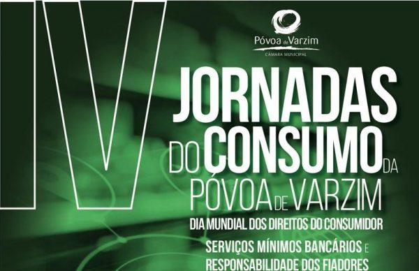 IV Jornadas do Consumo da Póvoa de Varzim