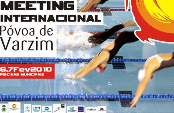 IV Meeting Internacional da Póvoa de Varzim começa amanhã