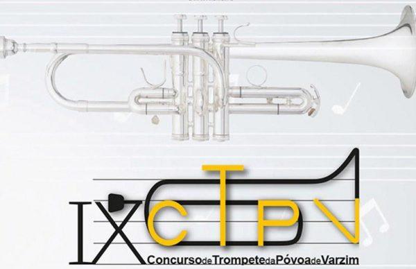 IX Concurso de Trompete: inscrições até 19 de janeiro