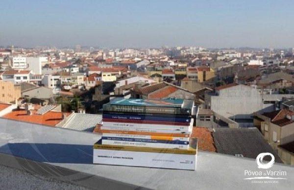 Já disponível o regulamento do Prémio Literário Casino da Póvoa