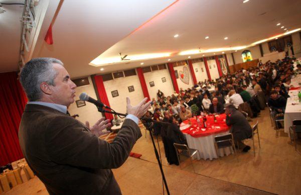 Varzim e Desportivo reuniram dezenas em jantares de Natal
