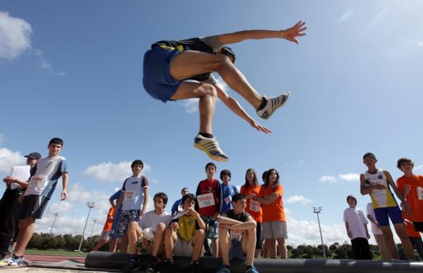 14ª edição dos Jogos Desportivos Municipais acontecem na próxima semana