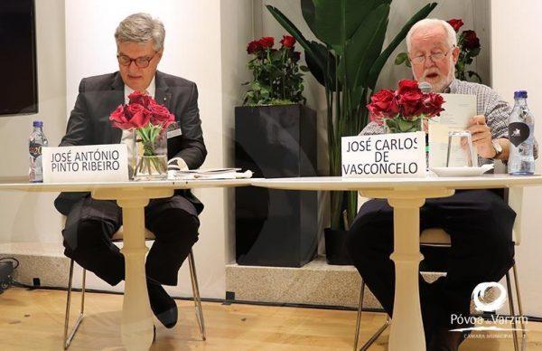 José António Pinto Ribeiro defendeu que é preciso defender a língua portuguesa