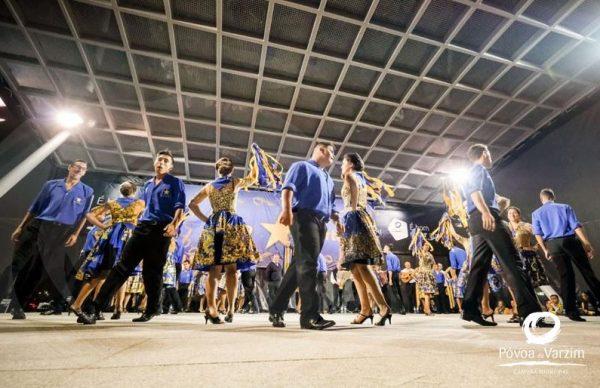 Juvenorte relembrou o S. Pedro com o Festival de Verão