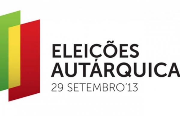 Eleições Autárquicas 2013