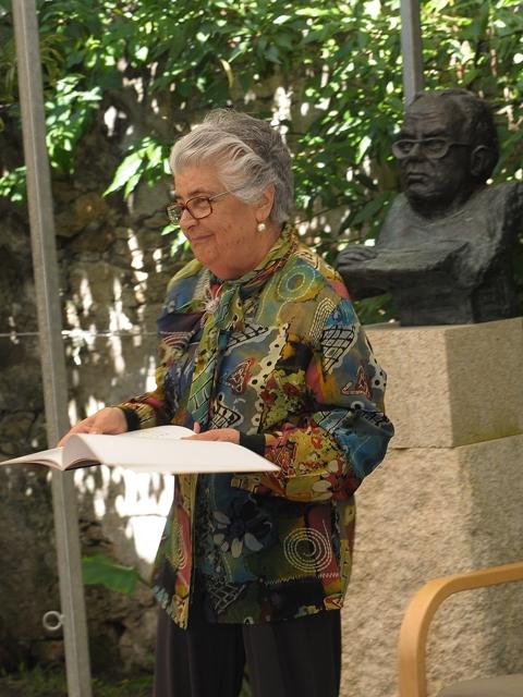 Luisa Dacosta