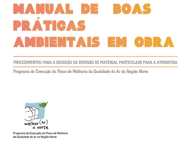 manual boas praticas ambientais em obra